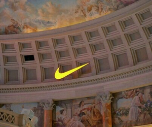 nike, art, and pale image
