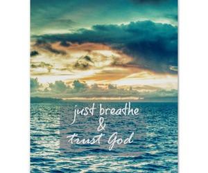 comfort, encouragement, and faith image