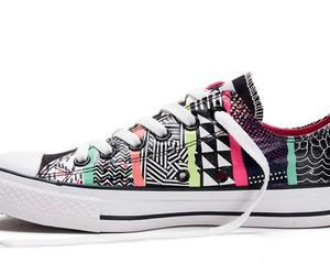 color, converse, and shoes image