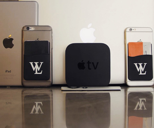 accessories, apple, and devices image