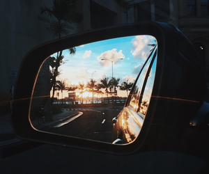 car, summer, and travel image