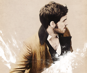 hook, once upon a time, and hool image