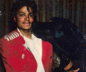king of pop and lol image