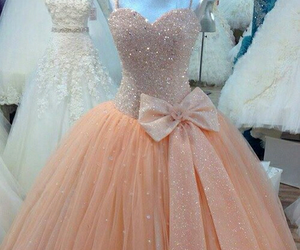15, vestidos de 15, and dress image