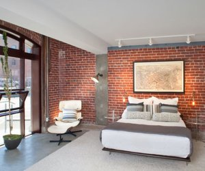 design, bedroom, and cool image