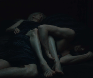 film, movie, and only lovers left alive image
