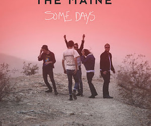 the maine and some days image
