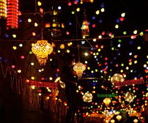 light and Ramadan image