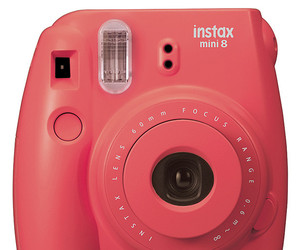 camera, cool, and instax image