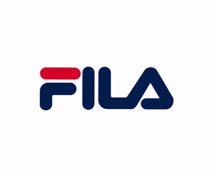 Fila and Logo image