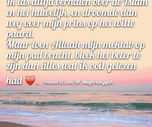 allah, dutch, and heart image