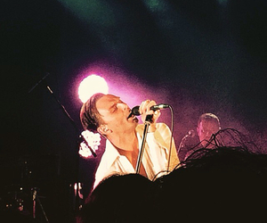 concert, scala, and theo hutchcraft image
