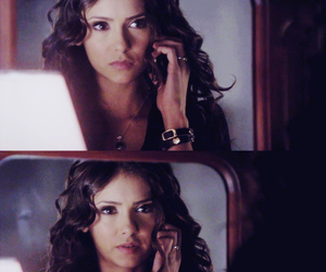 Nina Dobrev, tvd, and season 2 image