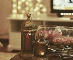 muslim, Ramadan, and love image