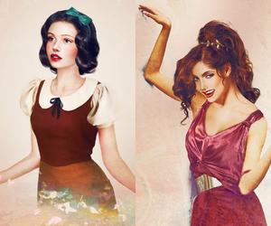 disney, disney princesses, and hercules image