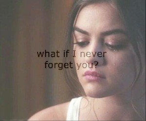 pll, pretty little liars, and aria montgomery image
