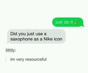 funny, haha, and lmfao image