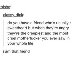 tumblr, relatable, and friends image