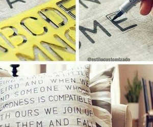 decore, diy, and inspire image