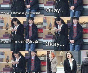 funny, once upon a time, and otp image