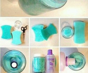 diy, nails, and Easy image