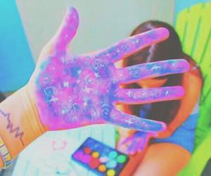 tumblr, purple, and quality image