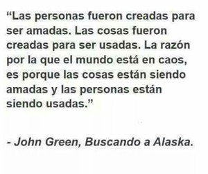 frases, john green, and buscando a alaska image
