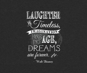 quote, disney, and walt disney image