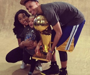 champion, goals, and stephen curry image