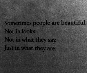 quote, beautiful, and book image
