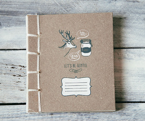 book, design, and eco image