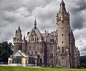 castle and Poland image