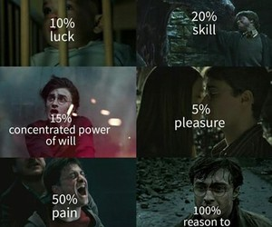 fandom, harry potter, and lol image