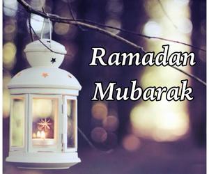 islam, Ramadan, and kareem image
