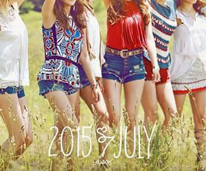 apink and july2015 image