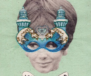 embroidery, mask, and laura mckellar image