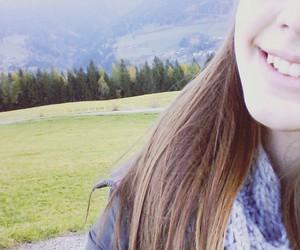 air, austria, and grass image