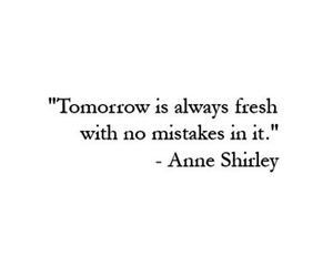 always, anne shirley, and black and white image