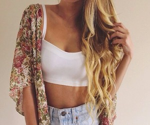 clothes, cute, and girl image