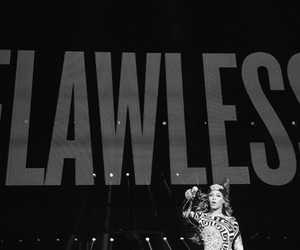 flawless, beyoncé, and Queen image