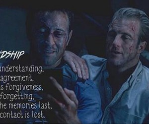 friendship, mcdanno, and bestfriends image