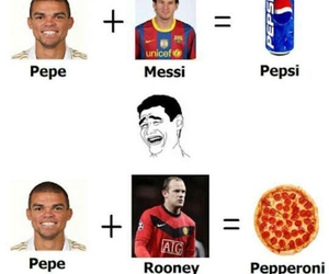 football, lol, and pepe image
