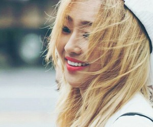 sistar, bora, and kpop image