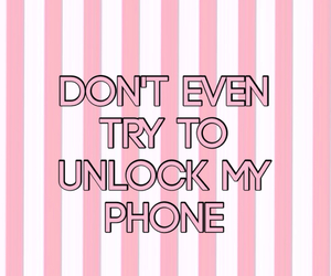 phone and unlock image