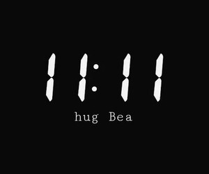 11:11 and bea miller image