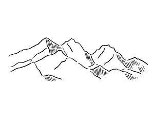 mountains, overlay, and white image