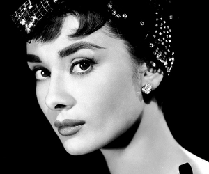 audrey hepburn, beauty, and pretty image