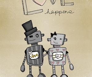 love and robots image