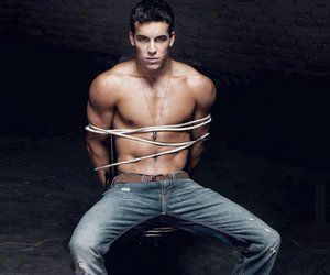 mario casas, Hot, and sexy image