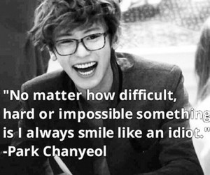 boy, kpop, and quotes image